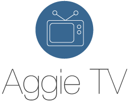 Icon of Aggie TV
