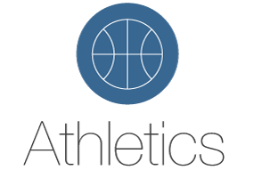 Icon of Athletics