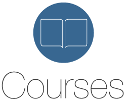 Icon of Courses
