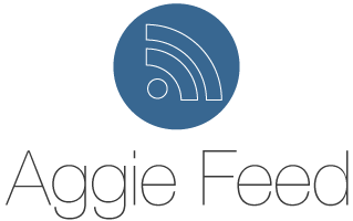 Icon of Aggie Feed
