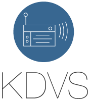 Icon of KDVS